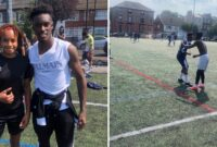 Callum Hudson-Odoi Kicks Off Anti-Knife Crime Game Just 12 Hours After Playing Against Bayern Munich
