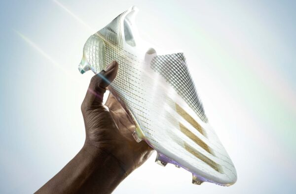 adidas Unleash One of Their Fastest Boots Ever, the X Ghosted