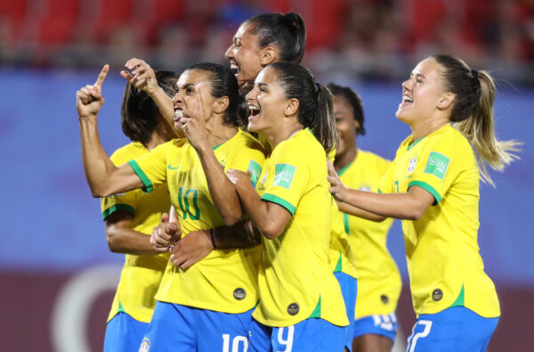 Brazil Become Latest Country to Ensure Women's Team Receive Equal Pay