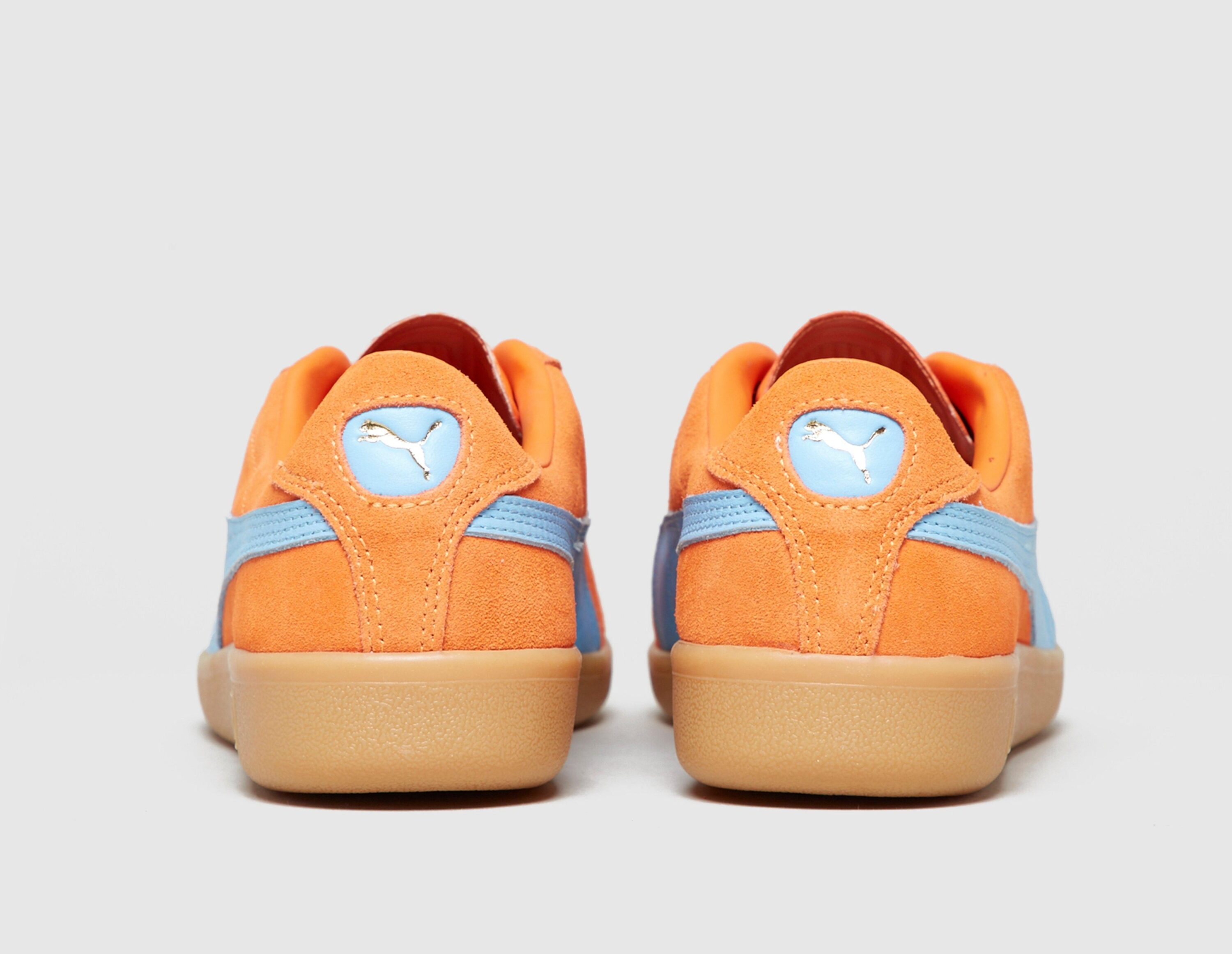 PUMA Relaunch the Terrace Collection with Three Retro-Inspired ...