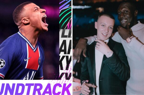 EA SPORTS Unveil Extensive List of UK Rap Heaters as Part of FIFA 21 Soundtrack