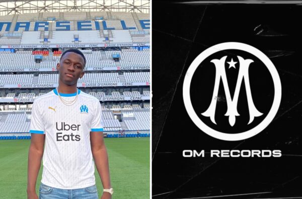 Olympique Marseille Just Launched Its Own Major Rap Label, OM Records