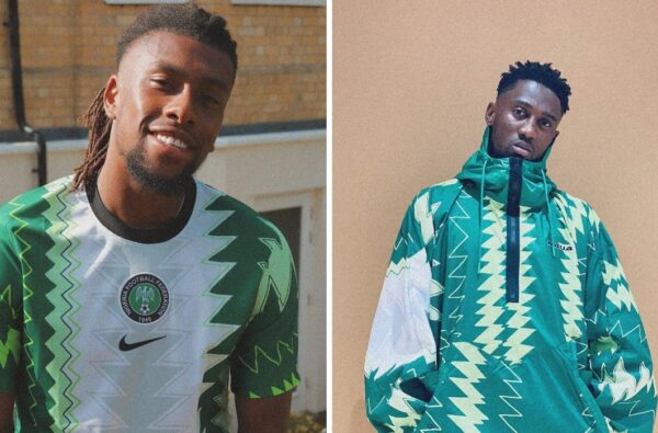 Here's Where You Can Cop Nike and Nigeria's Wavey 2020 Collection