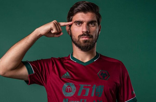 Wolves' Portugal-Inspired Third Kit Has Broken the Club's Sales Records