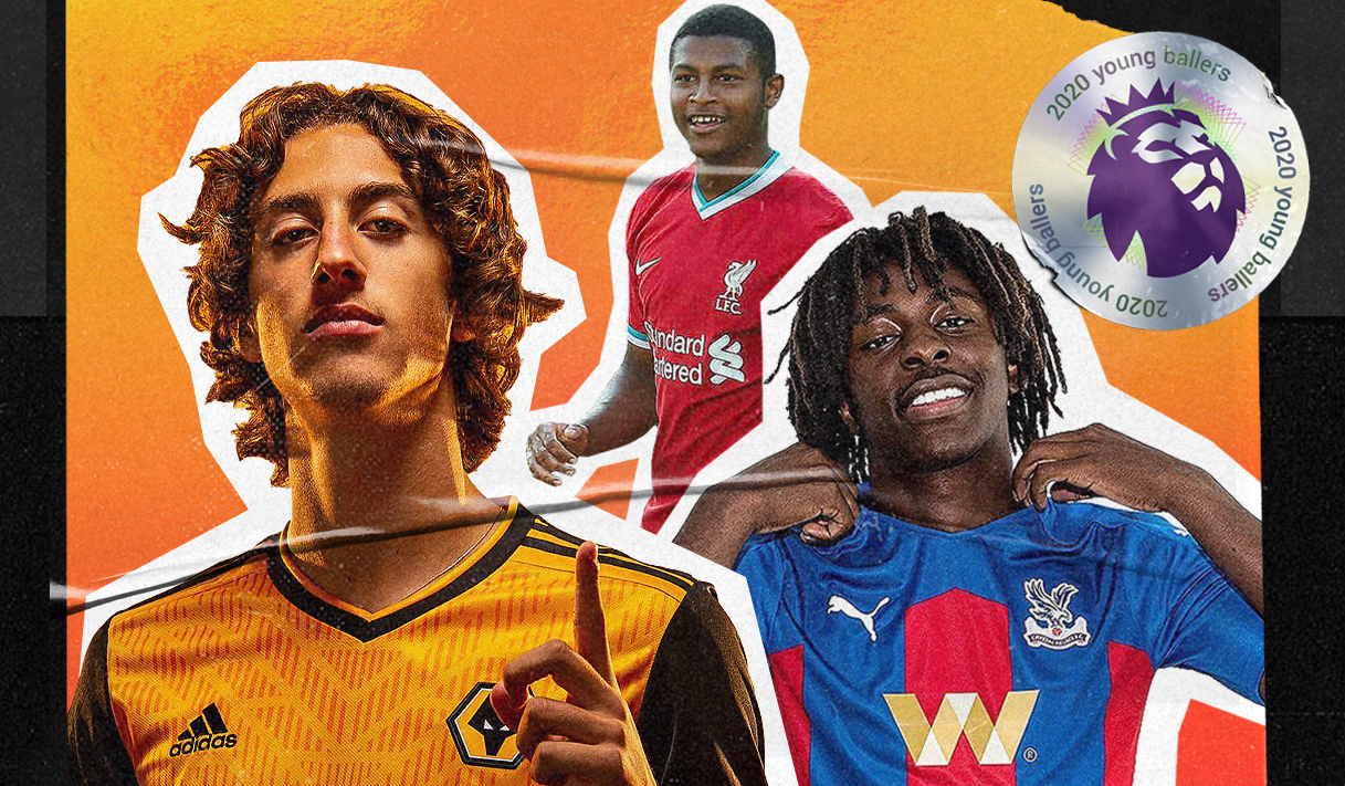 20 Young Ballers Who Will Takeover the Premier League in 2020/21