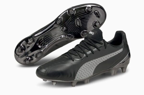 Neymar Jr.'s First Signature PUMA King Platinum Boot Has Finally Dropped
