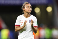Nikita Parris Urges FA Create More Inner-City Bases to Increase Diversity in Women's Game