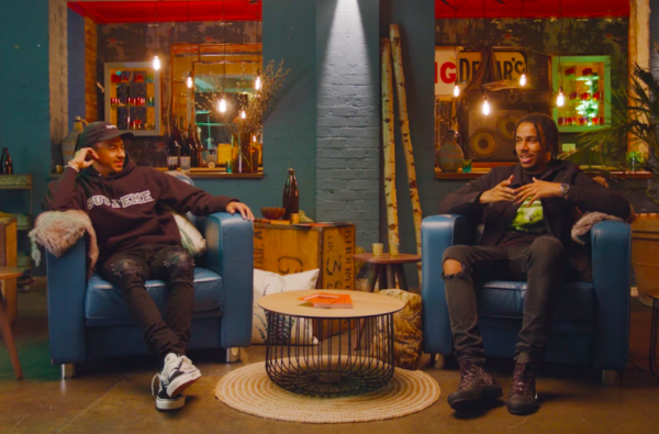 AJ Tracey, Jesse Lingard and More Link Up for Episode 1 of Complex UK's New Series, 'The Race Card'