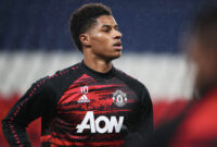 Marcus Rashford Is Rumoured to be the Subject of a Major Sponsorship Battle Between PUMA and Nike