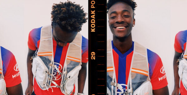 The Kit Fit: Tammy Abraham