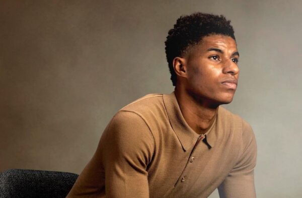 Marcus Rashford Is Dropping a Documentary with the BBC on His Fight to End Child Food Poverty