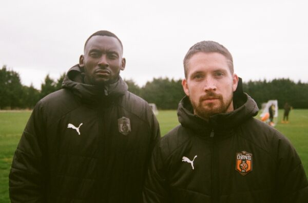 How SE Dons Became the Sunday League Club That Took on the World