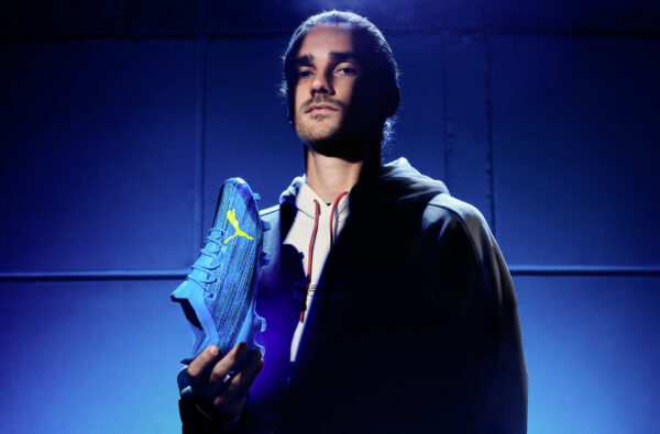 PUMA Deliver the World's Fastest Boot, the 'ULTRA Speed of Light'