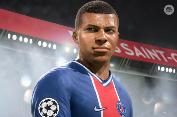 EA Sports Drop First Official Details for FIFA 21's Arrival on PlayStation 5 and Xbox Series X