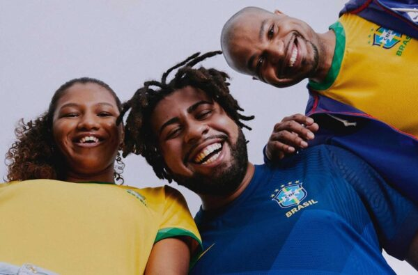 Nike and Brazil's 2021 Copa America Kits are Inspired by 'Football's Most Beautiful Team'
