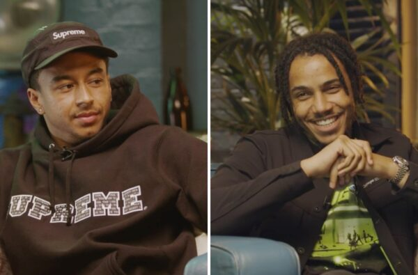 AJ Tracey, Jesse Lingard and More Link Up for Episode 2 of Complex UK's New Series, 'The Race Card'