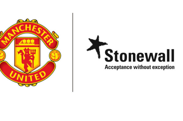 Manchester United Form New Partnership with Stonewall to Promote LGBT+ Inclusion