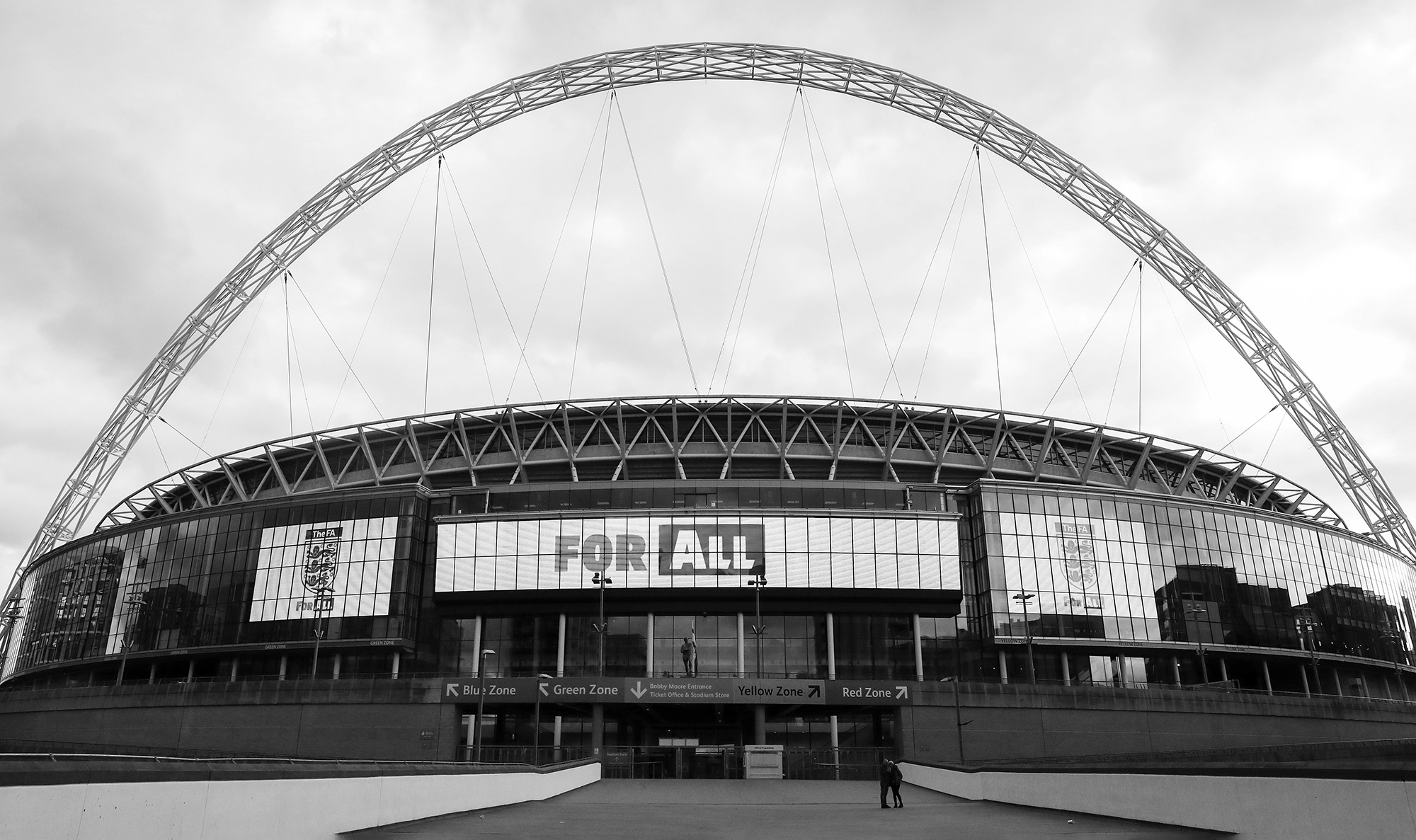 I've Been Fighting for Diversity in Football – But Will It Ever Make a Difference if the FA Board Stays the Same?