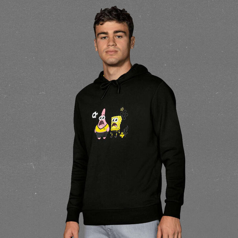 Borussia Dortmund Unveil Spongebob Squarepants Clothing Capsule