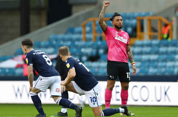 Millwall Fans Booed Because They Know They're Losing This Battle – Change Is Coming