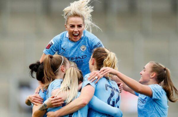 BBC Set to Show Regular Women's Super League Games Next Season