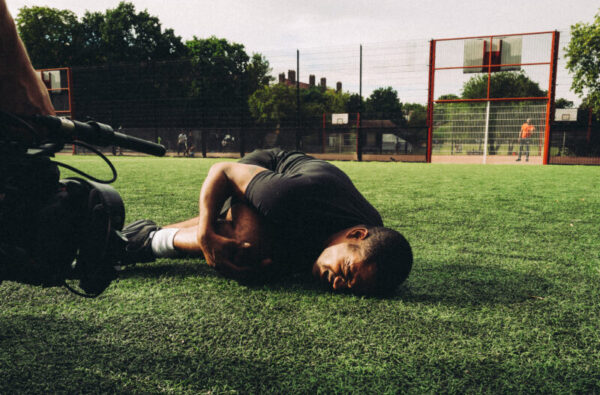 Certified Sports is the Brand Committed to Telling the Untold Story of Ex-Footballer's Mental Health