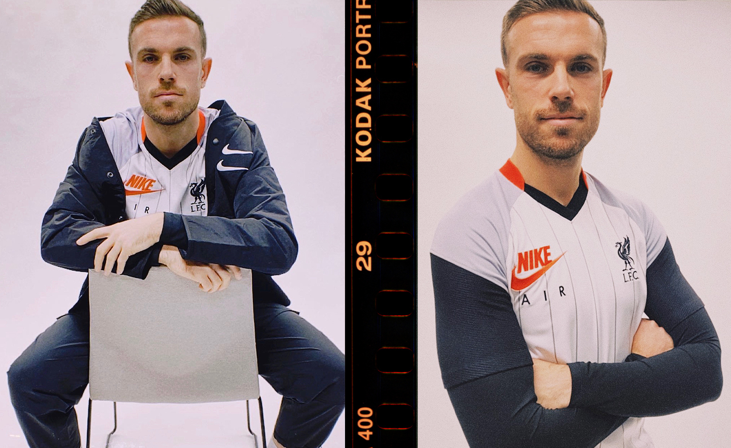 The Kit Fit: Jordan Henderson