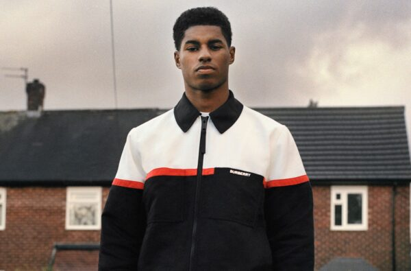 Marcus Rashford's Activism Will be Studied as Part of the GCSE Syllabus