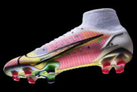 Nike Unveil Striking Mercurial Vapor and Superfly 'Dragonfly' Boot Pack