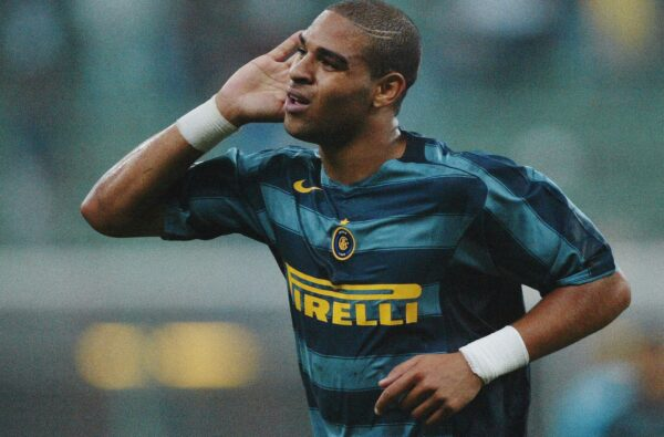 Adriano Is the Latest Iconic Baller to Get His Own Feature-Length Documentary, 'Adriano the Emperor'