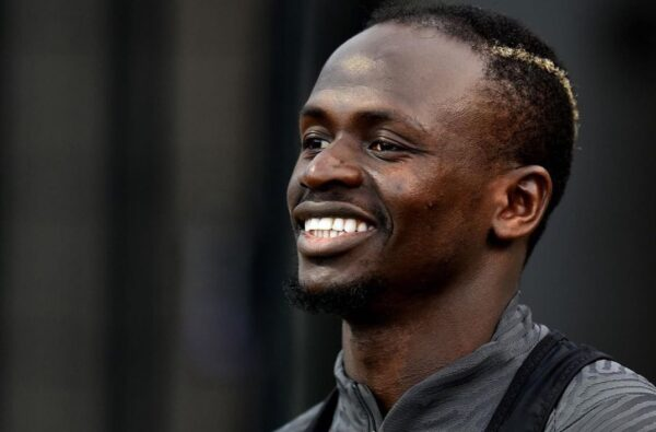 Sadio Mané Wants to Invest in a Lower League French Football Team to Transform their Youth and Women's Set up
