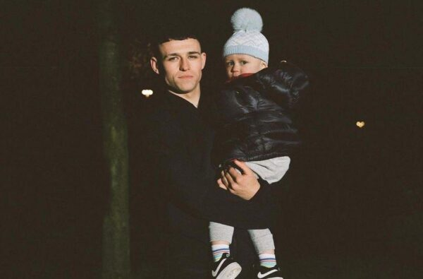 Phil Foden Heads Back to Stockport in Episode 1 of EA Sports' 'Win As One' Film Series