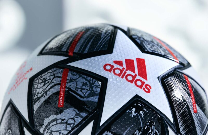 adidas Celebrate 20 Years of The 'Starball' With Official ...