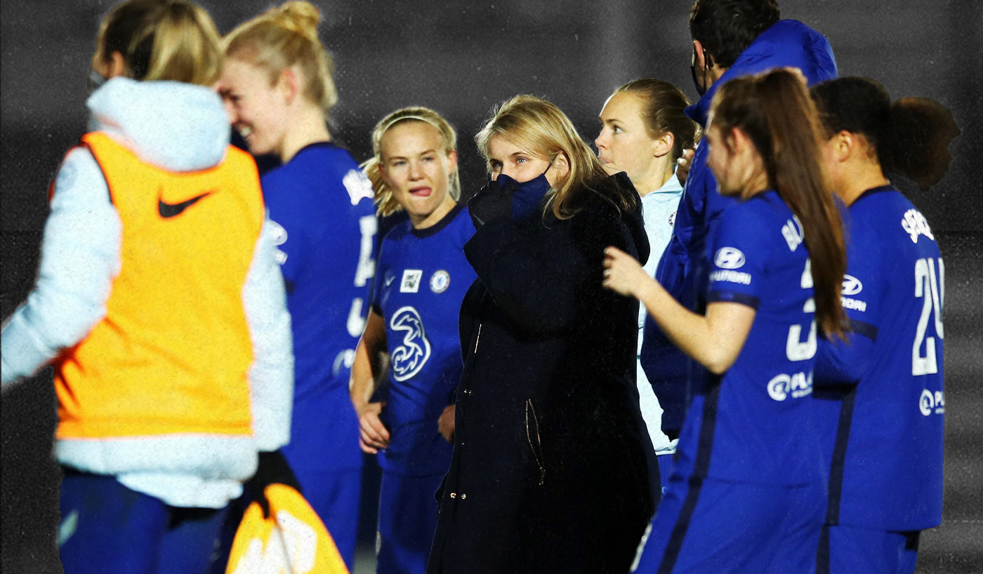 Why Football's Response to Emma Hayes and AFC Wimbledon Shows Sexism Still Runs Deep in Our Game