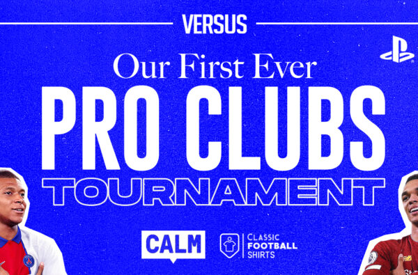 32 Teams and 200+ Players Compete in Our First Pro Clubs Tournament, Raising Over £2,300 for CALM