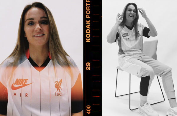 Mel Lawley Is the Liverpool Player Taking Her Game and Her Club to the Next Level