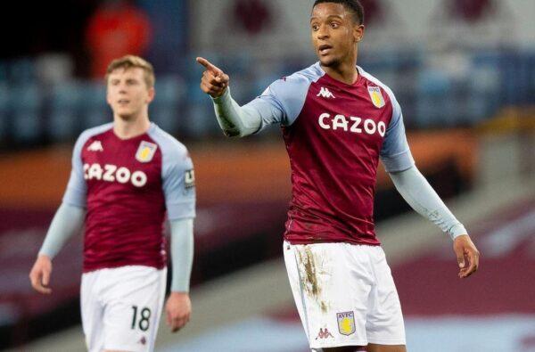 Ezri Konsa Reportedly Set for England Call Up After Strong 2020-21 Season for Aston Villa