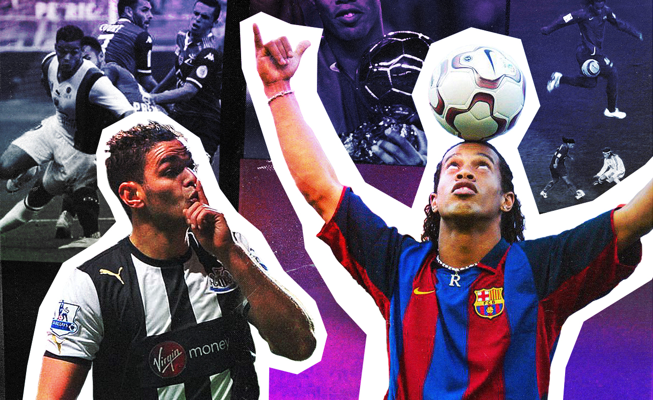 Why Football Needs More 5-Star Skillers