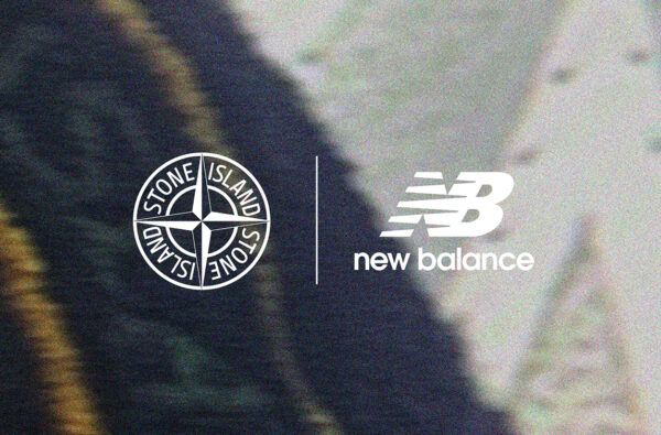 Stone Island Officially Announce Collaboration Plans with New Balance