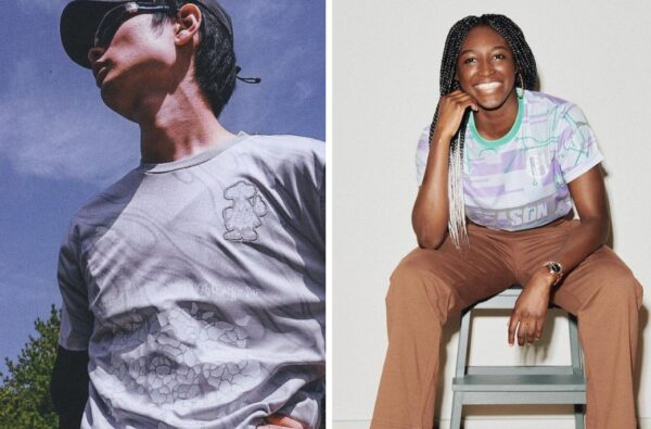 PUMA Link Up with SEASON, Copa 90, SHUKYU and NSS for Limited-Edition Football Shirts