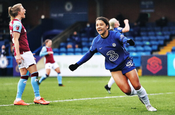The Women's Super League Announces Record-Breaking Broadcast Deal With Sky and BBC