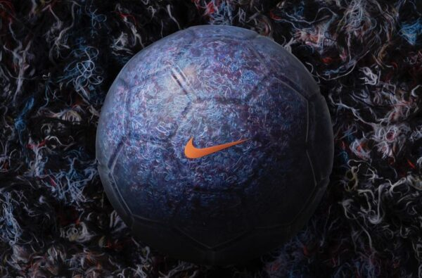 Nike's New 'Next Nature' Football is Designed with The Planet in Mind