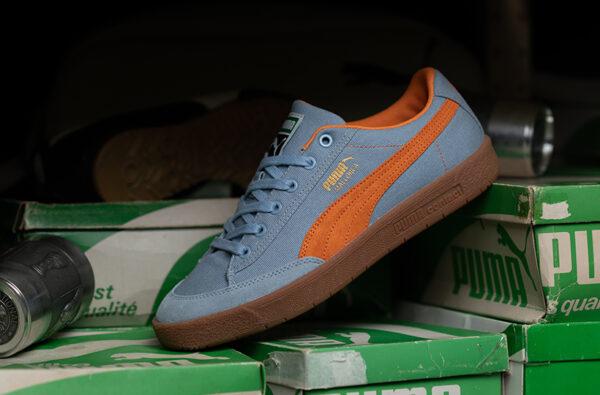 PUMA Release the 'Mallorca OG' Terrace-Inspired Sneaker