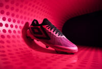 Umbro's New 'Velocita 6' Boot Is Built for Maximum Speed