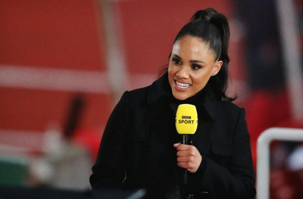 Alex Scott Set to Become the First Woman to Present Football Focus