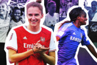 The 10 Most Influential Players and Coaches from 10 Years of Women's Super League