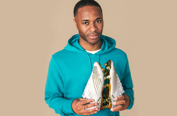 Raheem Sterling Officially Signs for New Balance