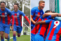 Crystal Palace and Channel 4 Announce New Doc Series Looking at Life Inside Academy Football