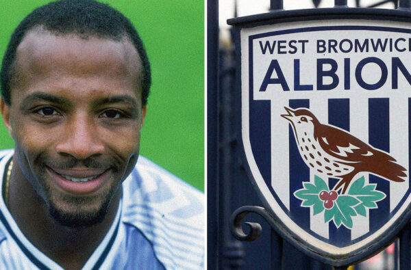 West Brom Are Opening a School Named after their Iconic Former England International Cyrille Regis
