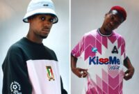 Palace Drop Off Anime-Inspired Football Shirts as Part of Spring/Summer '21 Collection
